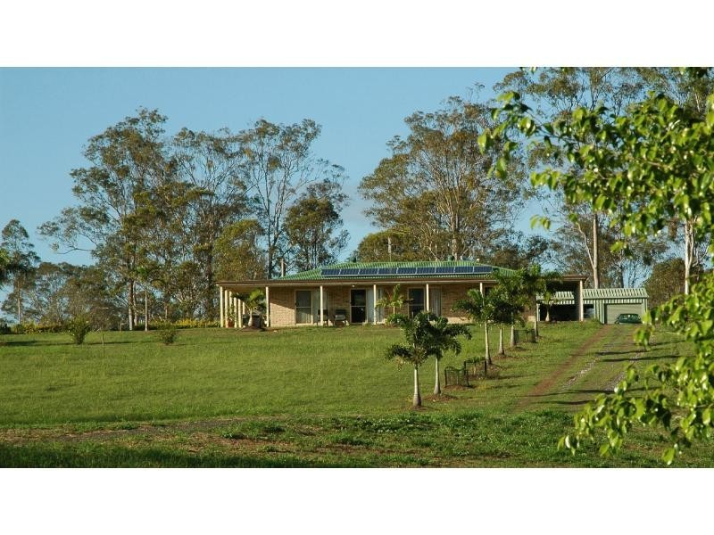439 Sully Dowdings Road, Pine Creek QLD 4670