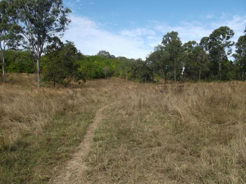L6 OLD GAYNDAH Road, Wallaville QLD 4671