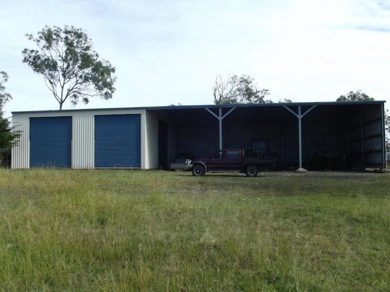 L1,7&11 Old Gayndah Road, Wallaville QLD 4671