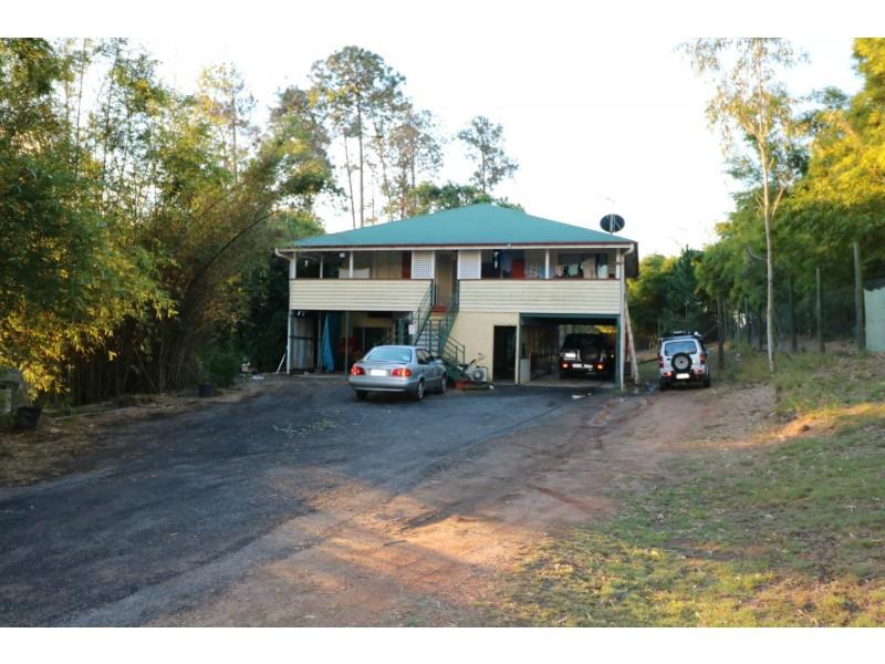 322 Old Creek Road, Apple Tree Creek QLD 4660