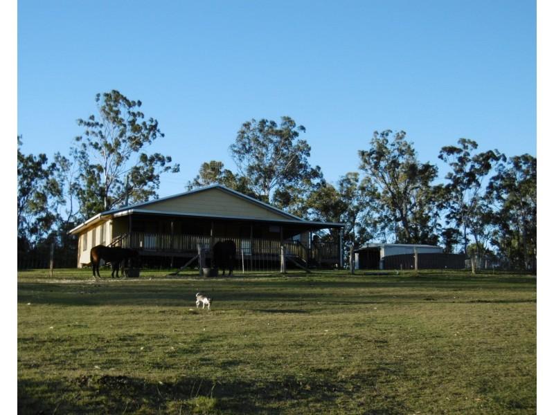 15 Gentle Annie Rd, Apple Tree Creek QLD 4660
