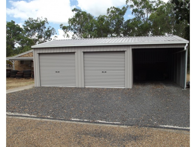 121 Gentle Annie Rd, Apple Tree Creek QLD 4660