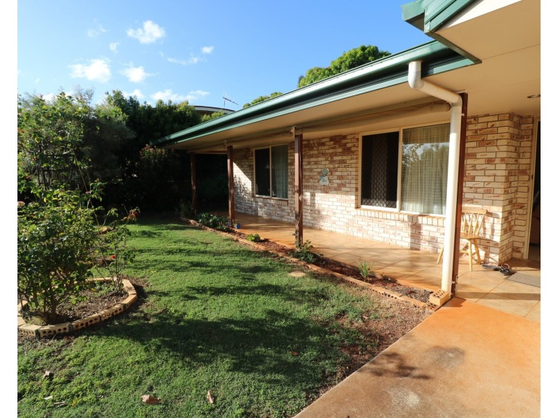 7/22 Hendle St, Childers QLD 4660