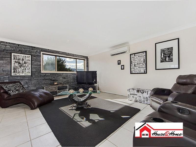 18 Sir Charles Holm Drive, Ormeau Hills QLD 4208