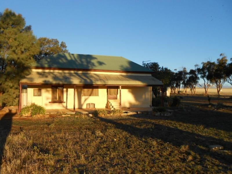 5 Warner Road, Jamestown SA 5491