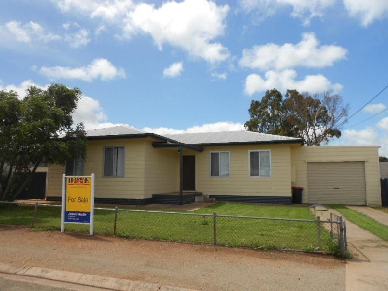 1 Daly Street, Jamestown SA 5491