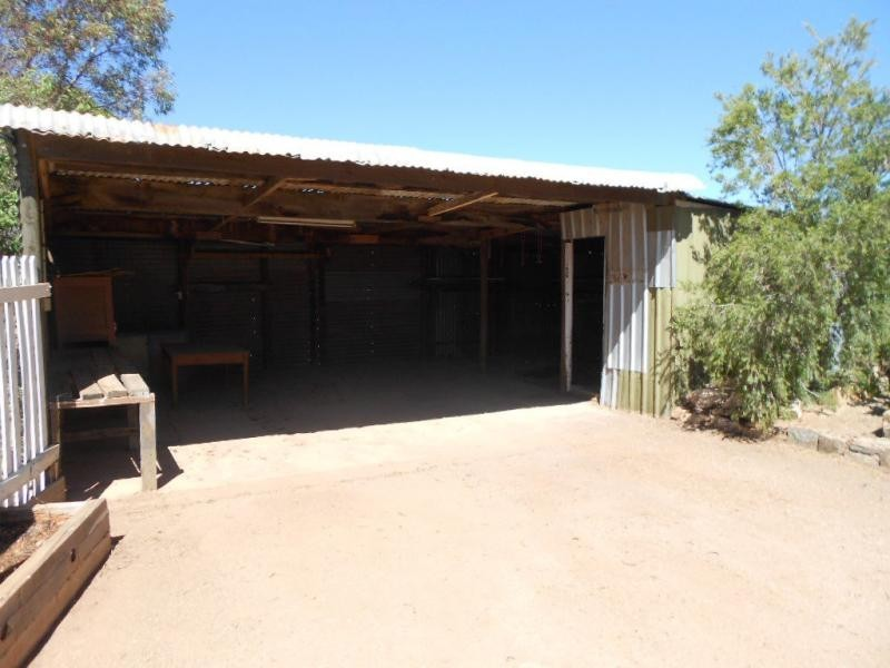 54 Government Road, Peterborough SA 5422