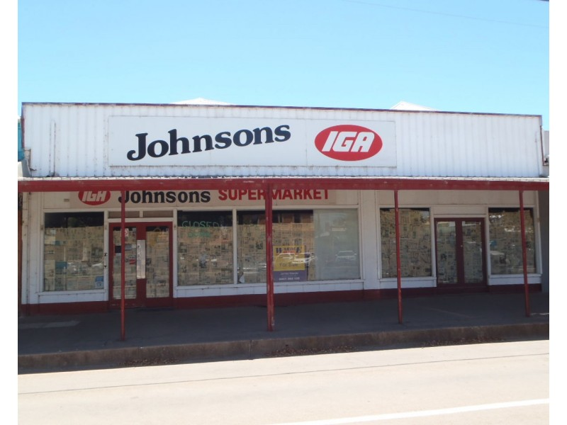 58-60 Ayr Street, Jamestown SA 5491