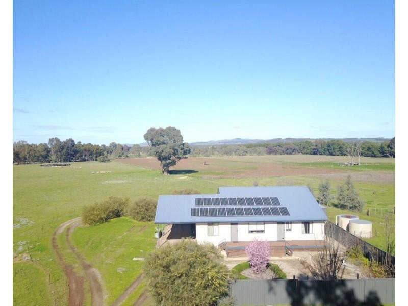 16A South Terrace, Jamestown SA 5491