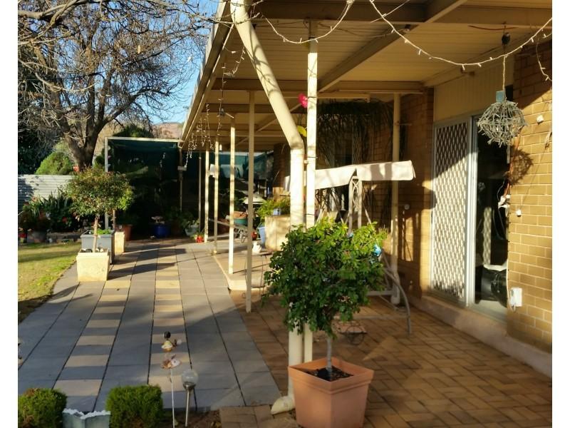 18 First Street, Napperby SA 5540