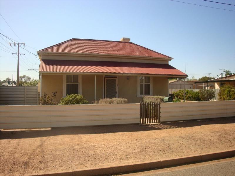 49 Three Chain Road, Port Pirie SA 5540