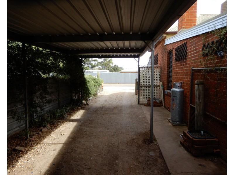 21 Houghton Street, Jamestown SA 5491