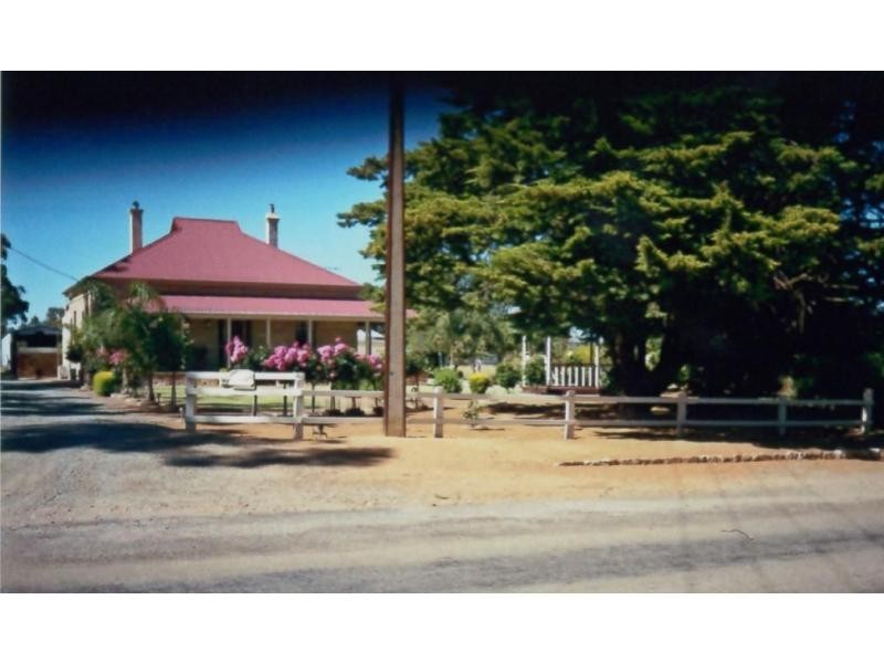 Lot 43 Boundary Road, Jamestown SA 5491