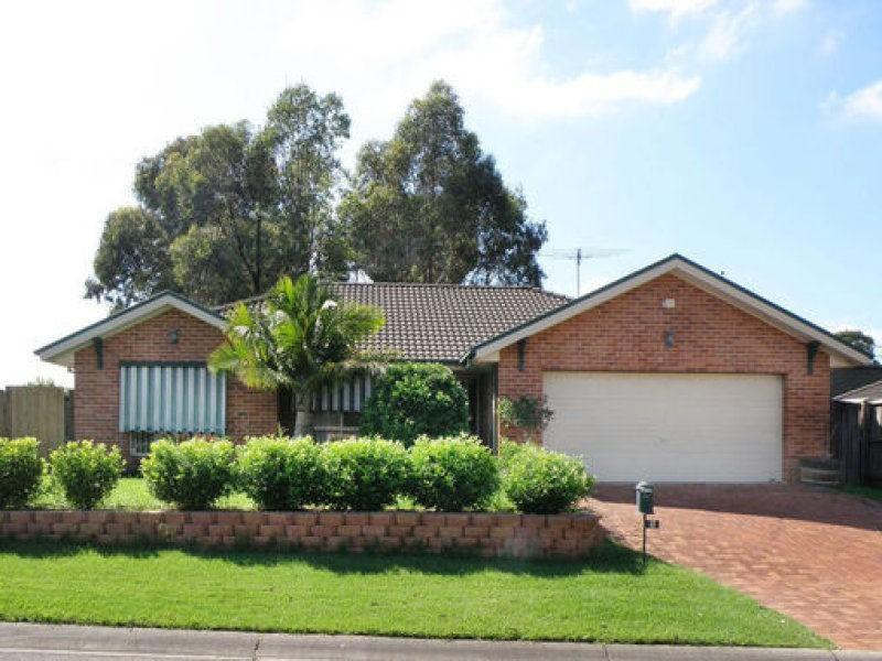 1 Trevor Toms Drive, Acacia Gardens NSW 2763