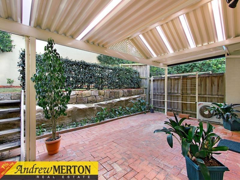 10/32-34 Murray Street, Northmead NSW 2152