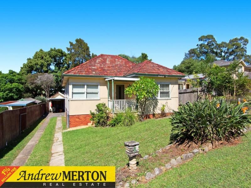 8 Page Street, Wentworthville NSW 2145