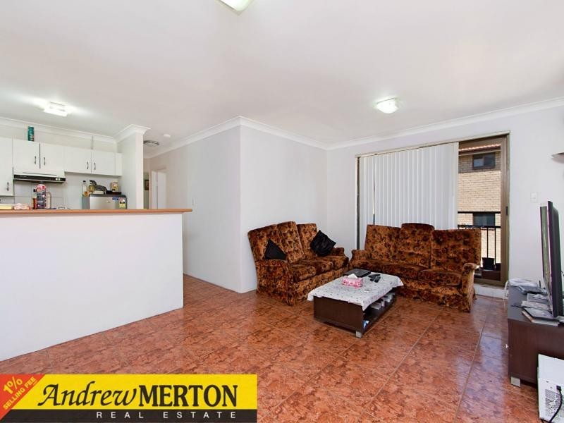 11/25 Mantaka Street, Blacktown NSW 2148