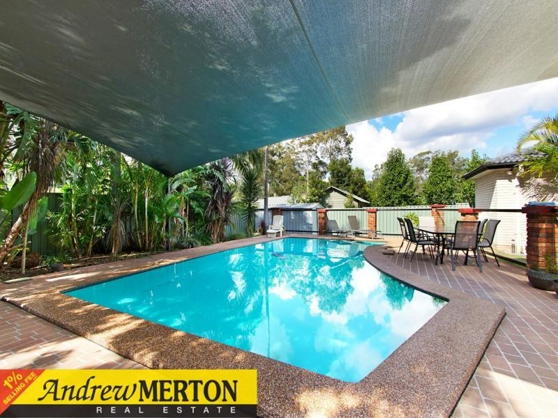 4 St James Avenue, Nsw, Baulkham Hills NSW 2153