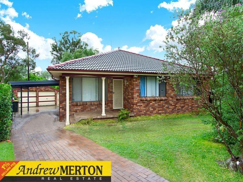 13 Attard Avenue, Marayong NSW 2148