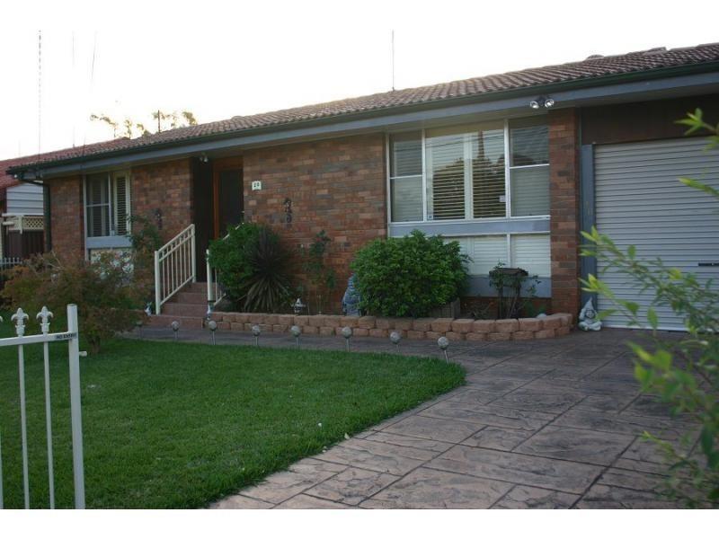20 Saidor Ave, Whalan NSW 2770