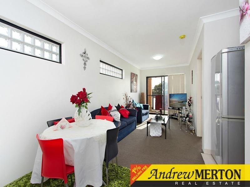 7/159 Wellington Road, Sefton NSW 2162