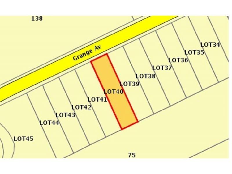 Lot 40 Grange Avenue, Schofields NSW 2762