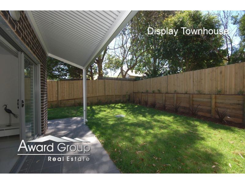19-23 Watkins Road, Baulkham Hills NSW 2153