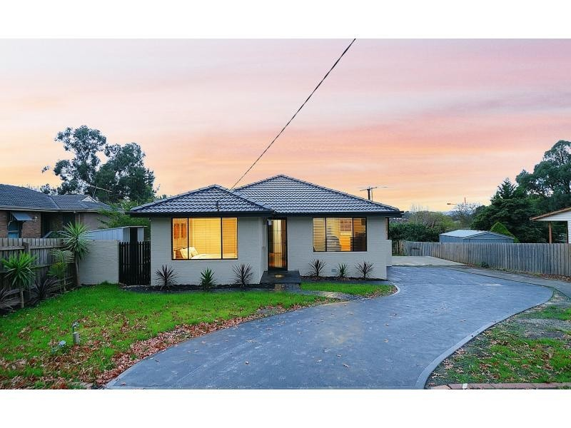 8 Slingsby Avenue, Beaconsfield VIC 3807