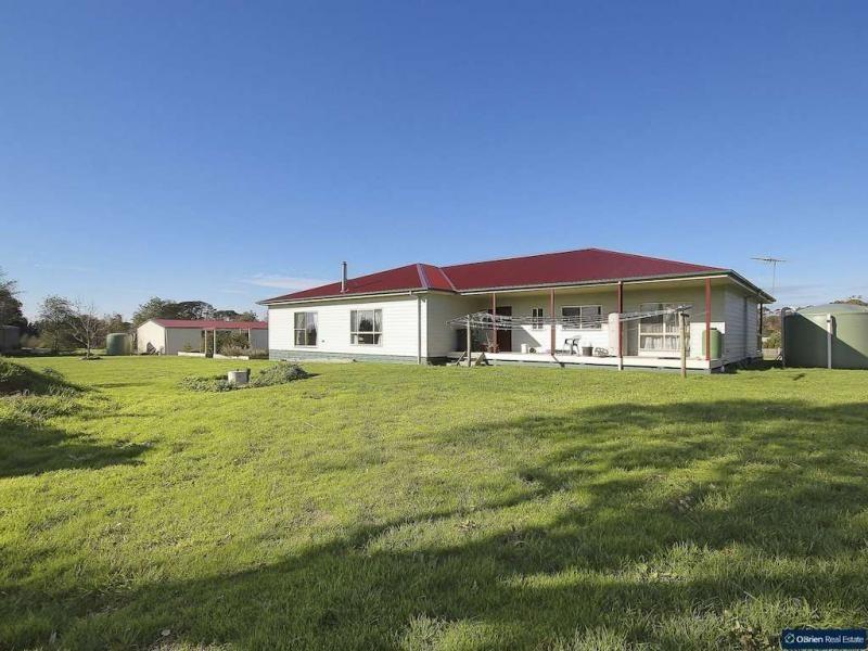 10 Ian Court, Nyora VIC 3987