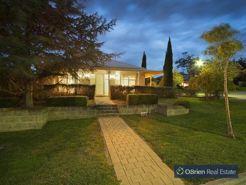 11 Terrace Gardens, Narre Warren South VIC 3805