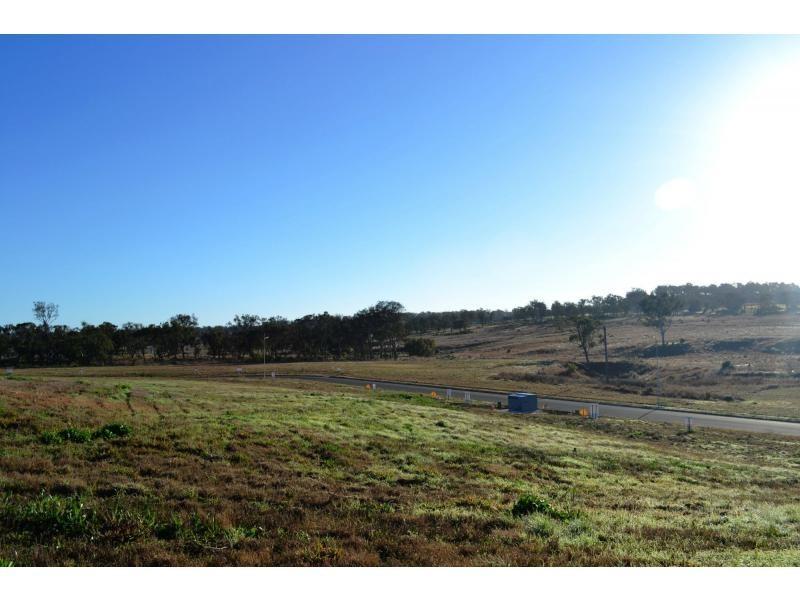 Lot 63 Phipps Drive, Meringandan QLD 4352