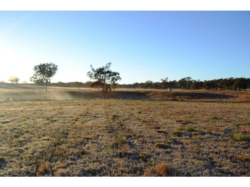 Lot 95 Phipps Drive, Meringandan QLD 4352