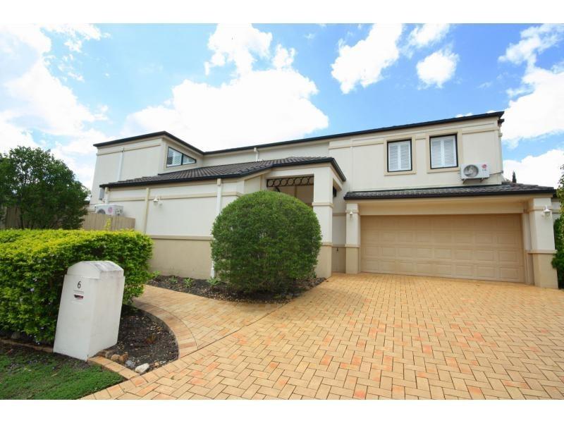 6 Frangipani Street, Westlake QLD 4074