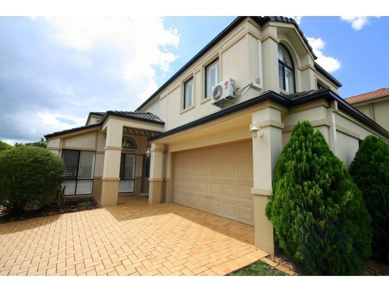 Westlake QLD 4074