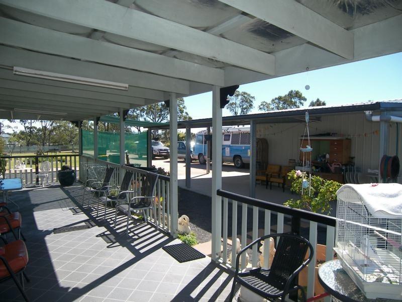41 Allora Street, Hendon QLD 4362