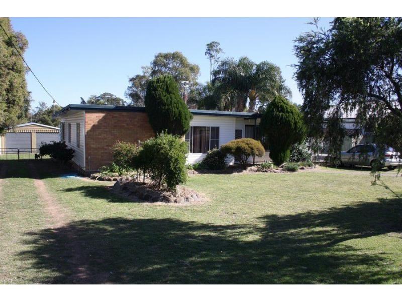 53 Weewondilla Road, Warwick QLD 4370
