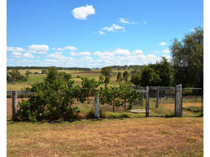317 Forest Plain Rd, Allora QLD 4362