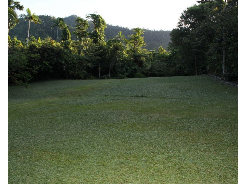 Lot 21 Plantation Drive, Bingil Bay QLD 4852
