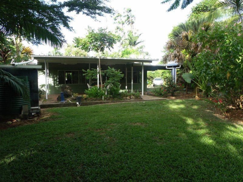 46 Bingil Bay Road, Bingil Bay QLD 4852