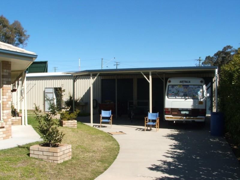 32 Doncaster Drive, Warwick QLD 4370