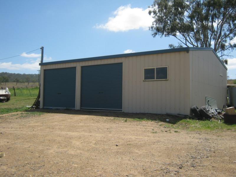 Swan Creek QLD 4370