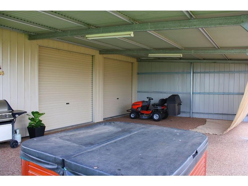 4 Norman Street, Allora QLD 4362