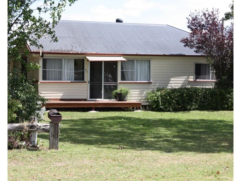 51 Darling St, Allora QLD 4362