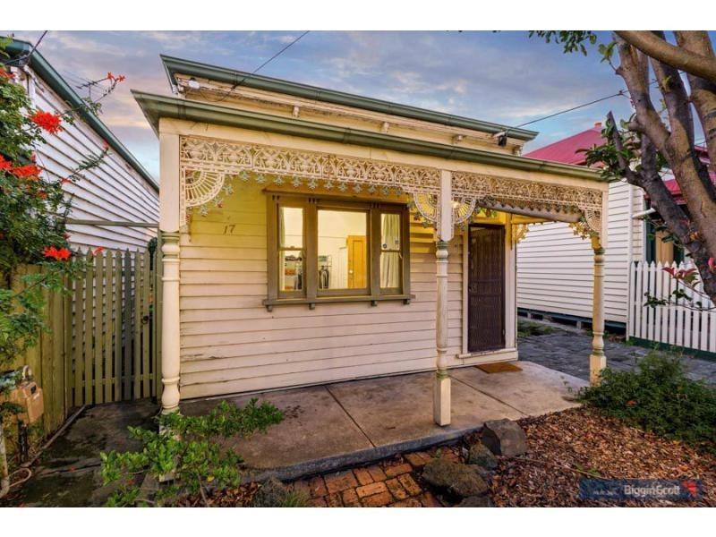 17 Gallant Street, Footscray VIC 3011