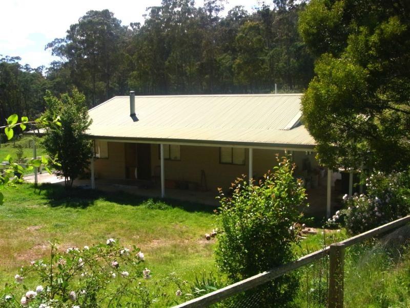 922 Nethercote Road, Nethercote NSW 2549