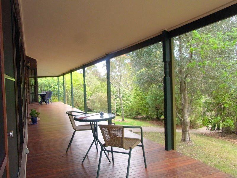 360 Myrtle Mountain Road, Wyndham NSW 2550