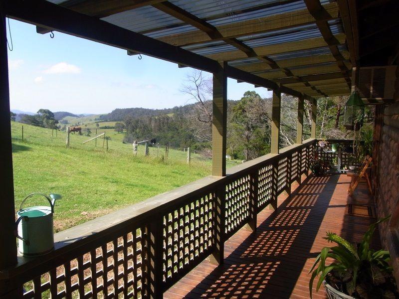 369 Fourters Road, Nethercote NSW 2549