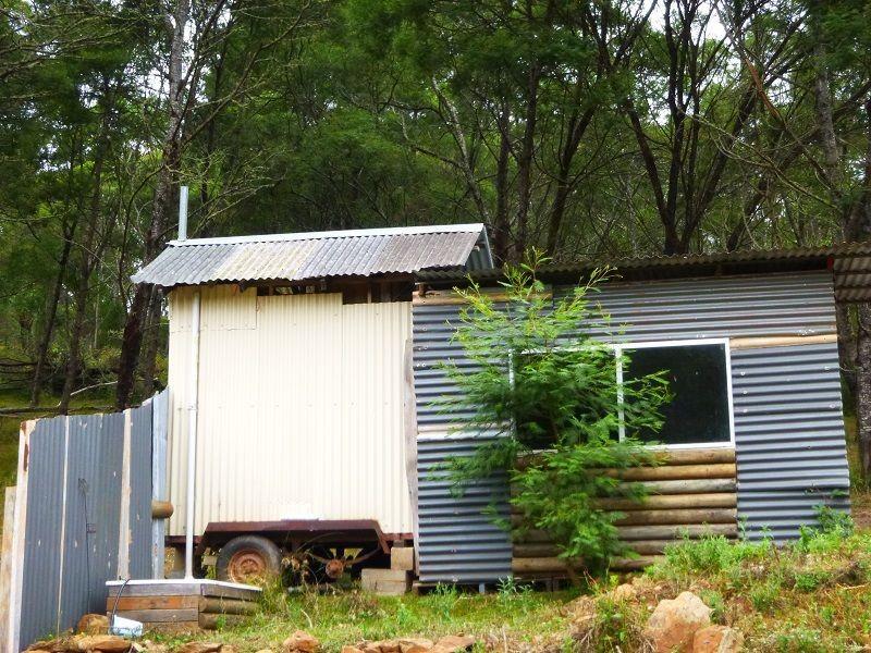 L12 Ballantynes Road, Nethercote NSW 2549