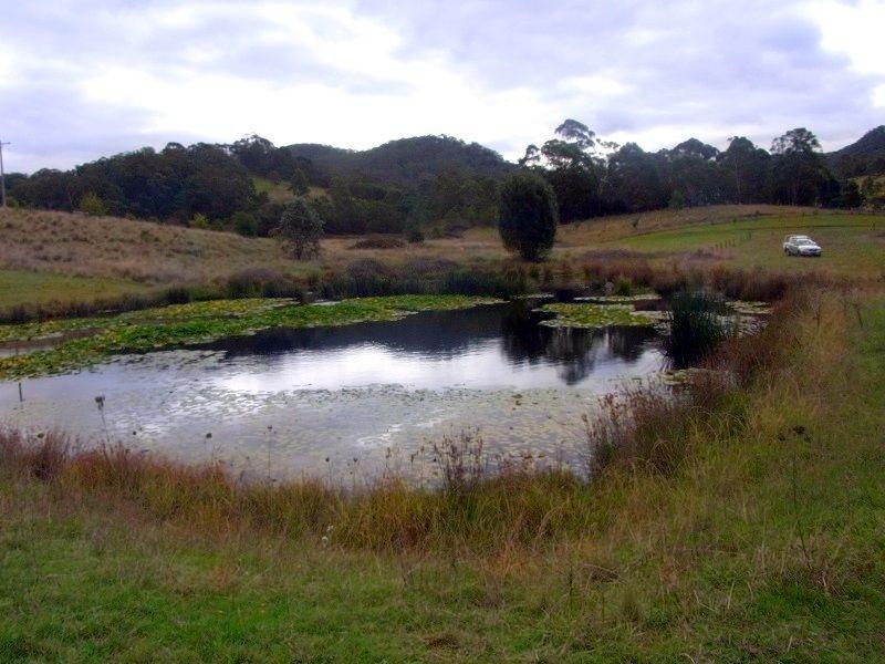 L8 Mt Darragh Road, Wyndham NSW 2550