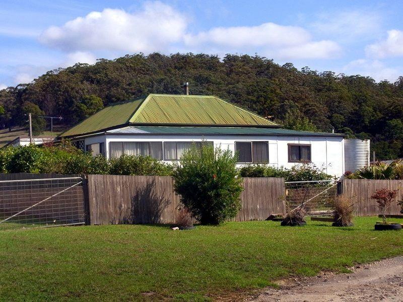 1215 Nethercote Road, Nethercote NSW 2549